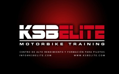 Nace KSB Élite, el centro de alto rendimiento para pilotos de motociclismo