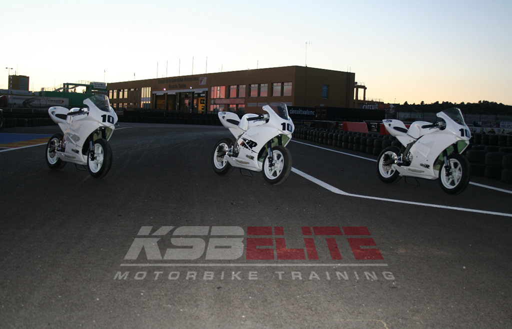 Nuevo curso KSB Elite Certified Basic
